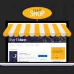 TECTalksGolf ticketing