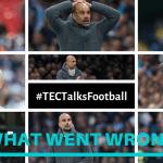 TECTalksFootball What went wrong