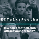 TECTalksFootball attract fans