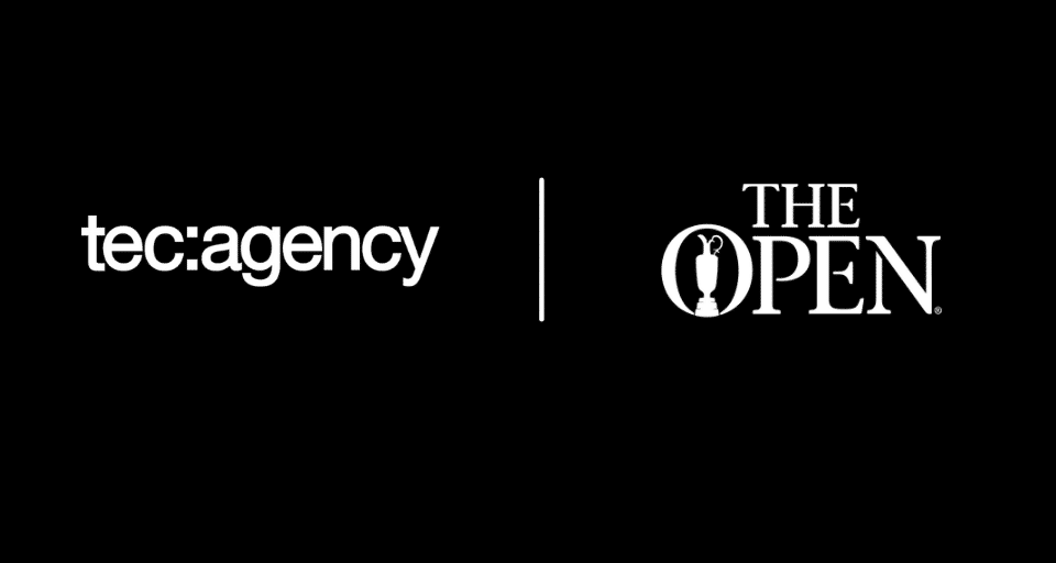 TEC renew digital partnership with The R&A