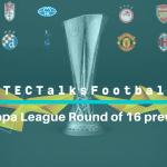 TECTalksFootball Europa league